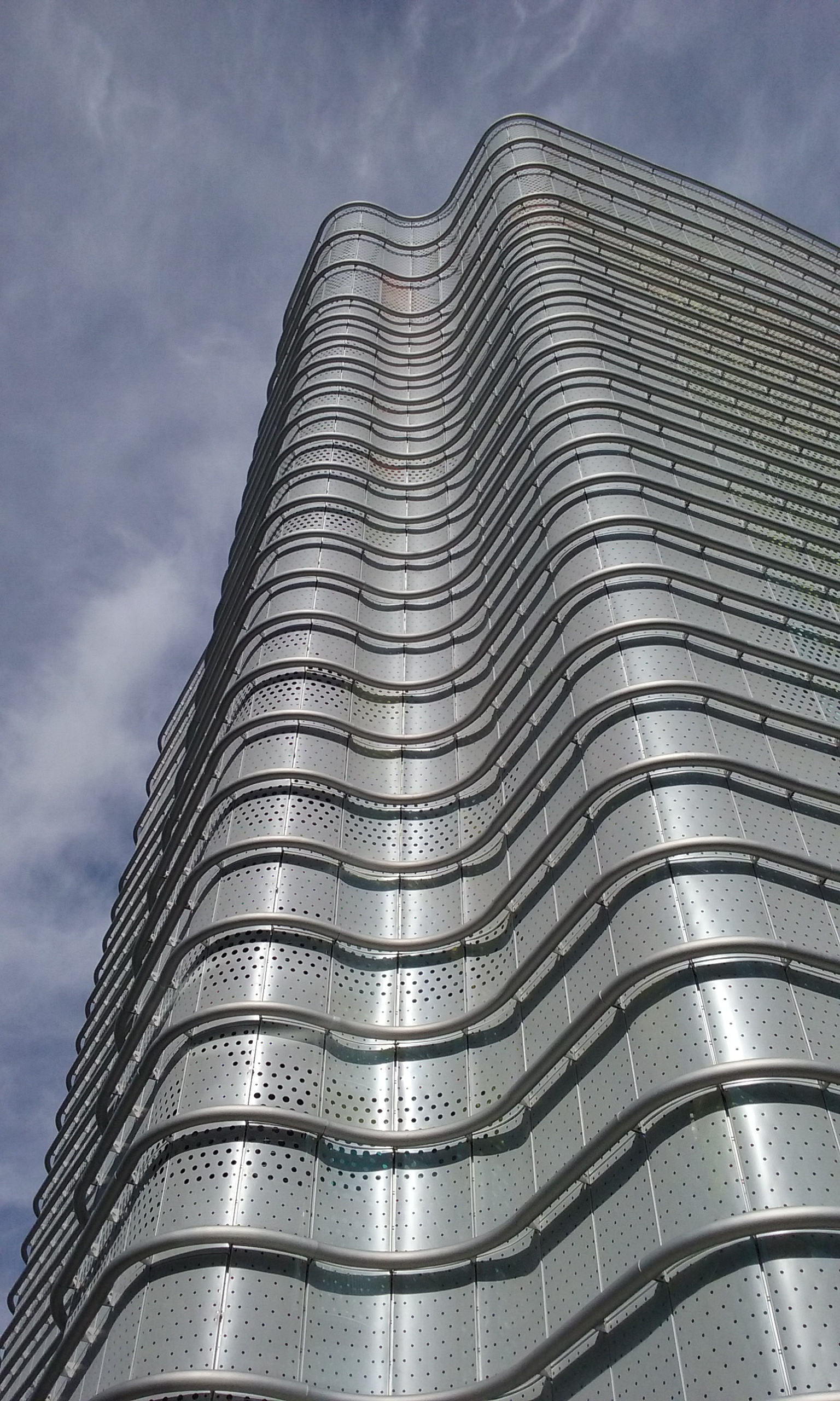 Imagen de Torre ILUNION