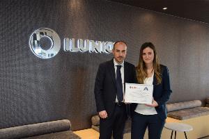 ILUNION Facility Services, reconocida por implantar 'Facility Management' en la sede corporativa de Samsung
