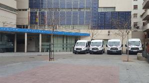 ILUNION gestionará dos centros de día en Arganzuela, adjudicados por el Ayuntamiento de Madrid