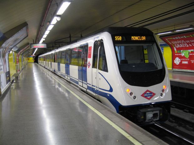 ILUNION realiza un estudio europeo sobre la accesibilidad de las estaciones de transporte ferroviario