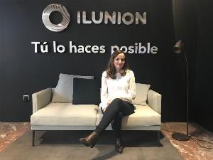 Icíar Arechavala, nueva jefa del departamento de Control de Gestión de ILUNION